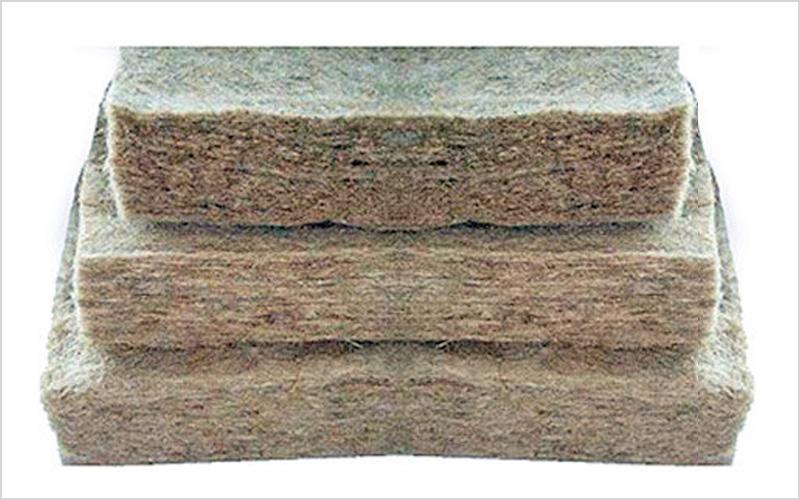 Isolamenti termoacusitici con fibra di canapa Padova